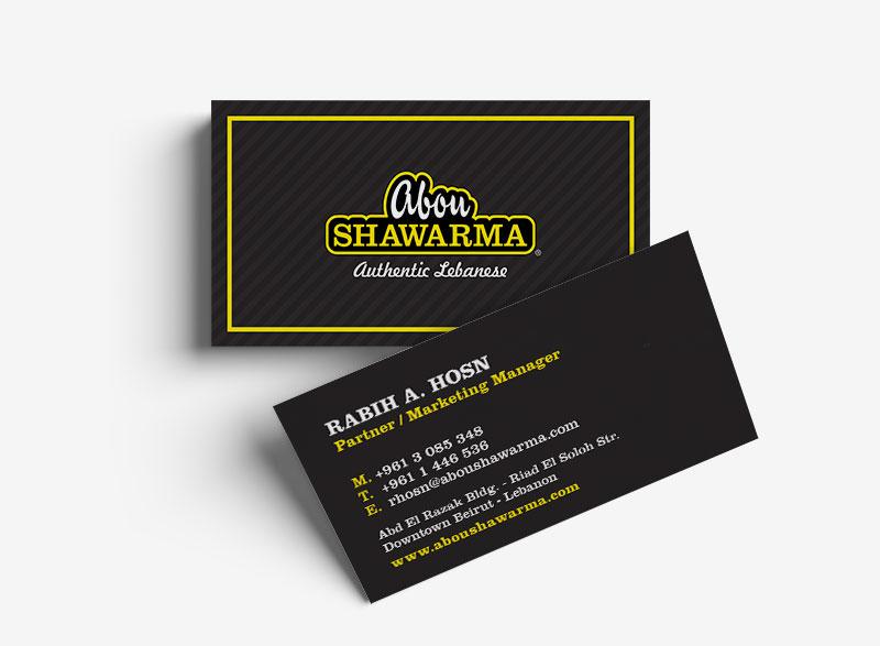Abou Shawarma